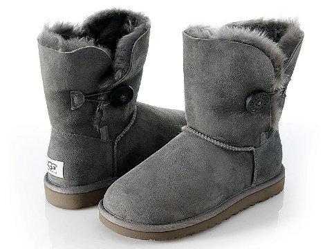 Ugg Australia: обувь для всех